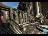 Infinity Blade II iPad Some pathways through the Vault of Tears remain locked until you defeat other bosses