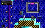 Commander Keen 5: The Armageddon Machine DOS Look! I have non-violently stunned this enemy! I'm proud of myself (EGA)