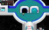 Commander Keen 5: The Armageddon Machine DOS The hub expands as you complete stages (EGA)