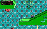 Commander Keen 5: The Armageddon Machine DOS Killed by a mysterious ghost! (EGA)