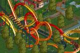 RollerCoaster Tycoon: Corkscrew Follies Windows Rollercoaster Tycoon:  Corkscrew Follies Screenshot