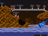 Worms Armageddon Windows 4...3...2.....