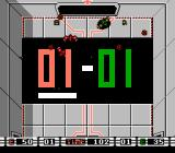 Speedball NES Draw 1:1