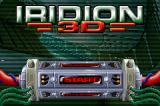 Iridion 3D Game Boy Advance Title screen
