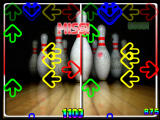 Cactus Strowberry Dance Revolution Windows The bowling challenge