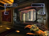 Strange devices in the Gene Trooper Labs. The labs are a recurring setting in the game.