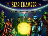 Star Chamber Windows Main Menu