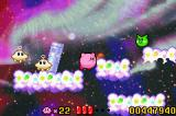 Kirby: Nightmare in Dreamland Game Boy Advance Watch out Kirby, the UFOs are chasing you