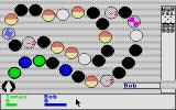 Adarod Atari ST Game play in low resolution