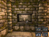 Legend of Grimrock Windows Stone Axe. Better than nothing
