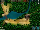 iBomber Defense: Pacific iPad Kokoda Track