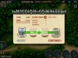 iBomber Defense: Pacific iPad Mission Complete