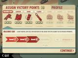iBomber Defense: Pacific iPad Assign victory points