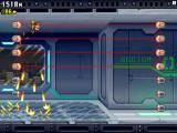 Jetpack Joyride iPad Avoid those lasers!