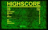 Amazing Mazez to Amaze Windows Highscore