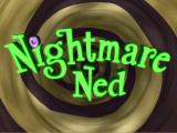 Nightmare Ned Windows Title Screen