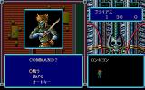 Crimson III PC-98 Low-level scripted enemy