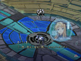 Baldr Sky Dive1: Lost Memory Windows Decisive battle later in the game