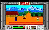 Riglas PC-88 Wizards attack me