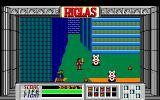 Riglas PC-88 More weird characters