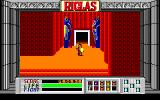 Riglas Sharp X1 Mysterious entrance