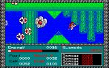 Mirai PC-88 No idea how I can defeat these tougher enemies...