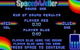 Spaced Weller Atari ST I lost