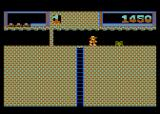 Montezuma's Revenge Atari 5200 Watch out for that giant spider