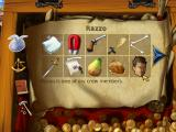 Captain Morgane and the Golden Turtle Windows Inventory (a crew member can also be used on items or people)