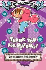 Mr. DRILLER: Drill Spirits Nintendo DS It's a new record!