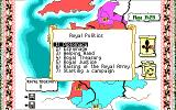 Joan of Arc: Siege & the Sword DOS Royal Politics (EGA)