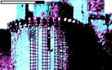Joan of Arc: Siege & the Sword DOS Battle (CGA)