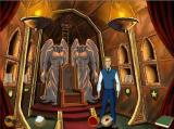 Arcane: Online Mystery Serial - The Stone Circle Episode 4 Browser Prescott: I've never known I'm so close to a museum :)