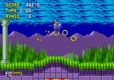 Sonic the Hedgehog Genesis Moving platforms.