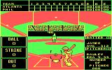 The Sporting News Baseball DOS Playball (CGA)