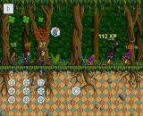 The Spirit Engine Windows Combat in The Mango Republic (World 3).
