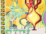 Dexter's Laboratory: Science Ain't Fair Windows The fourth mini game is about spying on Mandark's lab. It's not really a game as such, Dexter takes pictures which can later be printed - and that's it