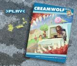 Cream Wolf Browser Title screen