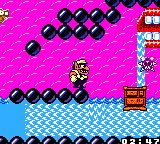 Wario Land II Game Boy Color It's also very hard compared to the rest of the game