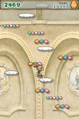 doodle jump: HOP The Movie iPhone Clouds and candy only on this level