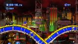 Sonic Generations Windows Chemical Plant - Classic