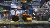 Metal Slug XX PSP Final mission is a total pandemonium, as one would expect