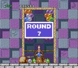 Bust-A-Move SNES Round 7