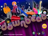 Downbeat Windows Title screen