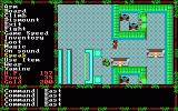 Questron II DOS Lots of Chests! (EGA/Tandy)