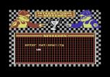 International Speedway Commodore 64 Enter your country.