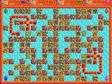 Marsquake Acorn 32-bit Four player multiplayer game