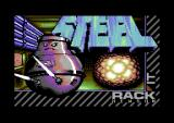 Steel Commodore 64 Loading screen.