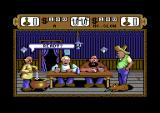 Western Games Commodore 64 Eating.