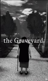 The Graveyard Android The title
